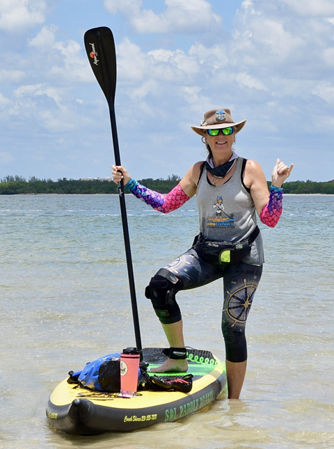 sup coach sheree lincoln - image