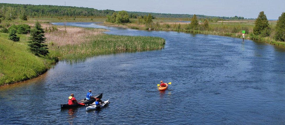 indian river trips - image